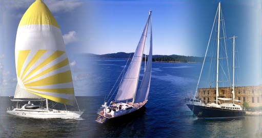 Sailing Yacht Insurance for sail yachts