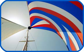 Luxury Sailing Yacht Insurance